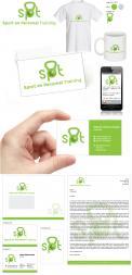 Logo & Huisstijl # 436563 voor Nieuwe Huisstijl Personal Training Organistatie wedstrijd