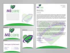 Logo & Huisstijl # 244956 voor Logo & Huisstijl ontwerp voor een praktijk voor natuurlijke (gezondheids)zorg voor je IK wedstrijd