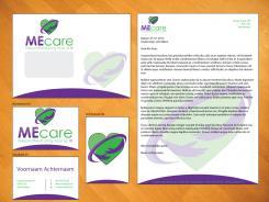 Logo & Huisstijl # 244957 voor Logo & Huisstijl ontwerp voor een praktijk voor natuurlijke (gezondheids)zorg voor je IK wedstrijd
