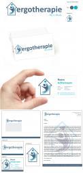 Logo & Huisstijl # 288699 voor Ontwerp logo en huisstijl: Ergotherapie bij u thuis wedstrijd