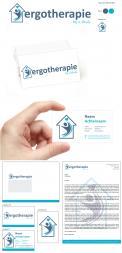 Logo & Huisstijl # 288700 voor Ontwerp logo en huisstijl: Ergotherapie bij u thuis wedstrijd