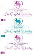 Logo & Huisstijl # 341972 voor Ontwerp een fris romantisch logo/ huisstijl voor een veelzijdige weddingplanner! wedstrijd