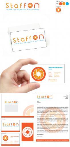 Logo & Huisstijl # 385520 voor Logo en huisstijl nodig voor nieuw bedrijf in oost-nederland wedstrijd