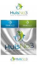 Logo & Huisstijl # 382215 voor Ontwerp een logo/huisstijl voor een startende studiebegeleidings en loopbaancoaching bedrijf wedstrijd