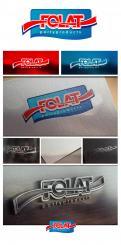 Logo & Huisstijl # 404289 voor Restyle Logo FOLAT BV wedstrijd