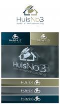Logo & Huisstijl # 379621 voor Ontwerp een logo/huisstijl voor een startende studiebegeleidings en loopbaancoaching bedrijf wedstrijd