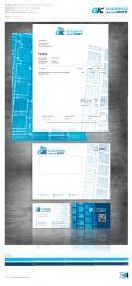 Logo & Huisstijl # 285824 voor Glasservice van der Kroft wedstrijd