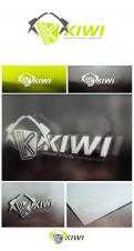 Logo & Huisstijl # 396678 voor Ontwerp logo en huisstijl voor KIWI vastgoed en facility management wedstrijd