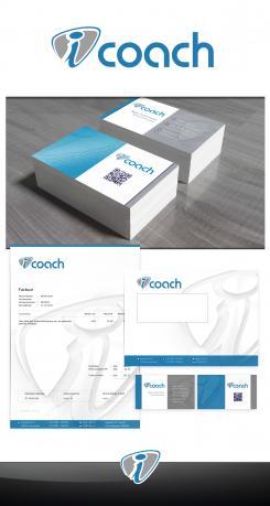 Logo & Huisstijl # 404403 voor Logo en huisstijl voor coaching- en trainingsbureau wedstrijd