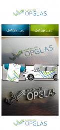 Logo & Huisstijl # 403309 voor Westerveld op Glas wedstrijd
