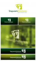 Logo & Huisstijl # 382945 voor Stapvoets Schitteren wedstrijd