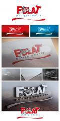 Logo & Huisstijl # 403812 voor Restyle Logo FOLAT BV wedstrijd