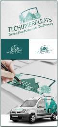 Logo & Huisstijl # 330581 voor Ontwerp een pakkend logo voor een nieuw gezondheidscentrum in een oude monumentale boerderij wedstrijd