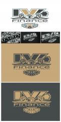 Logo & Huisstijl # 429596 voor Financieel Interim Management - IV4Finance wedstrijd