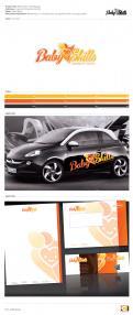 Logo & Huisstijl # 287155 voor 'Babyskills' zoekt logo en huisstijl! wedstrijd