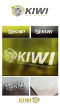Logo & Huisstijl # 397011 voor Ontwerp logo en huisstijl voor KIWI vastgoed en facility management wedstrijd