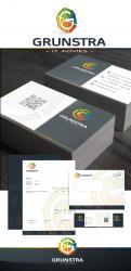 Logo & Huisstijl # 406143 voor Huisstijl Grunstra IT Advies wedstrijd