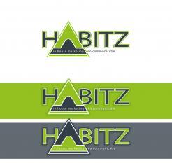 Logo & Huisstijl # 377253 voor Doorbreek vaste habitZ! Ontwerp een logo en huisstijl voor habitZ!  wedstrijd