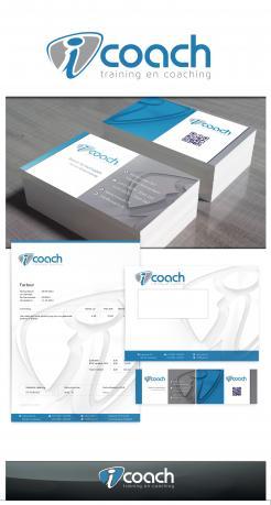 Logo & Huisstijl # 406860 voor Logo en huisstijl voor coaching- en trainingsbureau wedstrijd