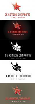 Logo & Huisstijl # 231116 voor THEATERBEDRIJF GESPECIALISEERD IN KOMEDIE BESTAAT 5 JAAR, TIJD VOOR NIEUWE LOOK & FEEL wedstrijd
