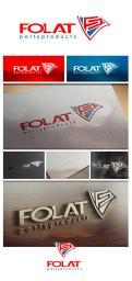 Logo & Huisstijl # 406374 voor Restyle Logo FOLAT BV wedstrijd
