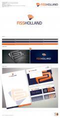 Logo & Huisstijl # 282887 voor Ontwerpen van een fris en zakelijk logo voor integrale veiligheid wedstrijd