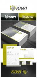 Logo & Huisstijl # 397050 voor Ontwerp logo en huisstijl voor KIWI vastgoed en facility management wedstrijd