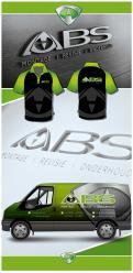 Logo & Huisstijl # 325926 voor Wie ontwerpt er een stoer en strak logo + huisstijl voor een Montage/revisie bedrijf?  wedstrijd