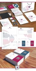 Logo & Huisstijl # 328541 voor Logo en huisstijl voor een sales en marketing organisatie (tech sector) wedstrijd