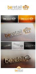 Logo & Huisstijl # 397861 voor Ontwerp een hip logo voor een nieuw te starten makelaarskantoor die gericht is op retail wedstrijd