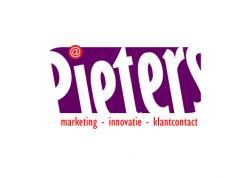 Logo & Huisstijl # 440 voor Fris en innovatief logo en huisstijl voor Pieters Marketing Advies wedstrijd
