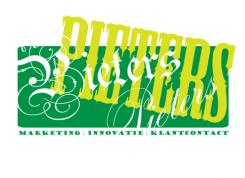Logo & Huisstijl # 384 voor Fris en innovatief logo en huisstijl voor Pieters Marketing Advies wedstrijd