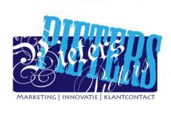 Logo & Huisstijl # 383 voor Fris en innovatief logo en huisstijl voor Pieters Marketing Advies wedstrijd