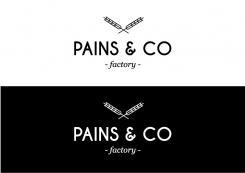 Logo et Identité  n°950826