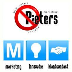 Logo & Huisstijl # 410 voor Fris en innovatief logo en huisstijl voor Pieters Marketing Advies wedstrijd