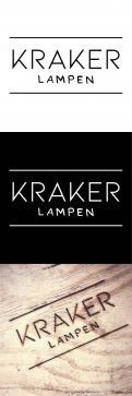 Logo & Huisstijl # 1050513 voor Kraker Lampen   Brandmerk logo  mini start up  wedstrijd