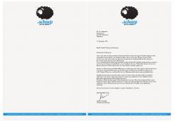 Logo & Huisstijl # 41104 voor 't Schaep met vijf Pooten zoekt een jasje - logo & huisstijl wedstrijd