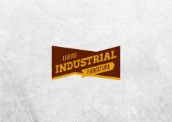 Logo & Huisstijl # 435561 voor LIF Living Industrial Furniture wedstrijd