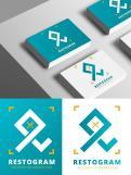 Logo & Huisstijl # 1144338 voor Ontwerp een herkenbaar  toegankelijk maar hip logo voor een online platform dat restaurants met content creators  Instagram  verbindt! wedstrijd