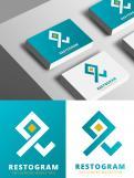 Logo & Huisstijl # 1144216 voor Ontwerp een herkenbaar  toegankelijk maar hip logo voor een online platform dat restaurants met content creators  Instagram  verbindt! wedstrijd