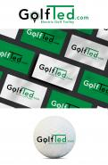 Logo & stationery # 1170009 for Design a logo and corporate identity for GolfTed   electric golf trolleys contest