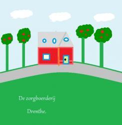 Logo & Huisstijl # 612680 voor Zorgboerderij zoekt vanuit een eigen concept een unieke logo / huisstijl wedstrijd