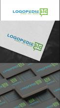Logo & stationery # 1229056 for New speech therapy practice contest
