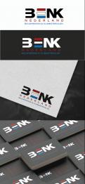 Logo & Huisstijl # 1229059 voor ontwerp een strk en fris logo voor een verkooporganistie die gaat handelen en keuringen verricht van bouwhekken  klimmaterialen en aanverwante producten wedstrijd