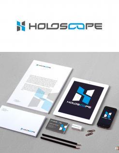 Logo & Huisstijl # 986629 voor Ontwerp een logo en huisstijl voor een Augmented Reality platform wedstrijd