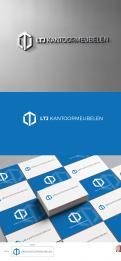 Logo & Huisstijl # 1092375 voor Logo voor Kantoormeubelen website wedstrijd