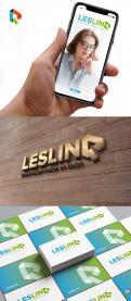 Logo & Huisstijl # 1082445 voor Ontwerp een logo en een webpage voor LesLinq  een nieuw te lanceren educatief platform wedstrijd