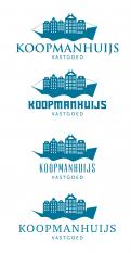 Logo & Huisstijl # 988771 voor Naam   logo voor bedrijf in Amsterdams vastgoed wedstrijd