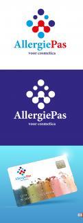 Logo & Huisstijl # 943227 voor Ontwerp een logo en huisstijl voor AllergiePas voor patienten wedstrijd