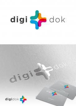 Logo & Huisstijl # 990081 voor Logo en huisstijl voor nieuw bedrijf in digitale zorg wedstrijd